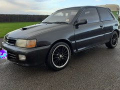 Toyota Starlet Gt Turbo For Sale March 2021